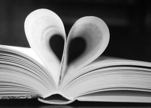 Scrivere è una forma di amore